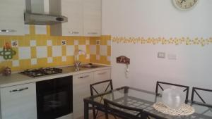 Casetta Di Anna, Dovolenkové domy  Arcola - big - 6