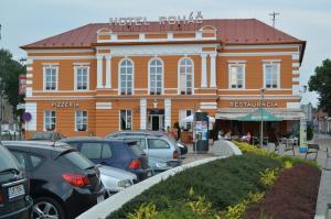 Hotel Rohác