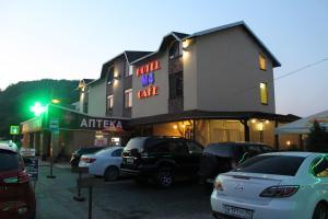Отель М4 - фото 20