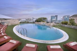 Jood Palace Hotel Dubai - Dubai