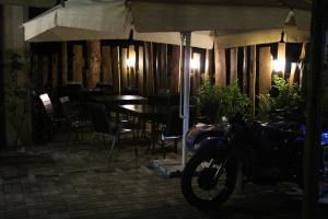 Отель М4 - фото 18