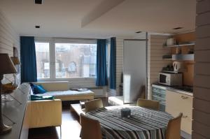 Appartement Knokke