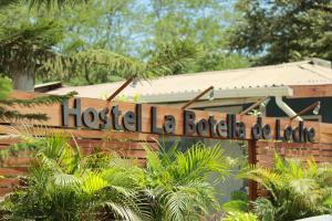 Hostel La Botella de Leche