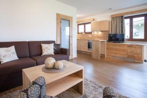 Ferienwohnungen Alpenherz - Apartment - Pertisau am Achensee