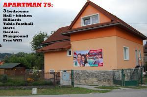 Apartman 75