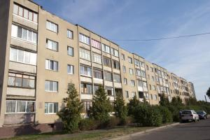 Апартаменты Орхидея 1-2, Бобруйск