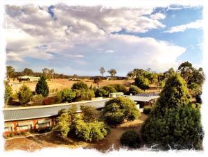 obrázek - Armidale Rose Villa Motel