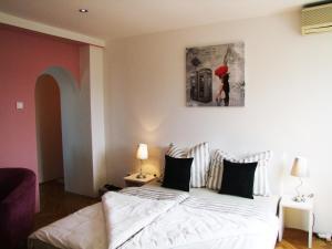 Apartment Toplicin Venac