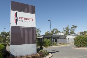 Vitrinite Village