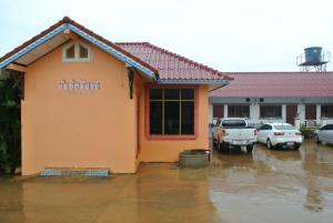 Kitsana Guesthouse
