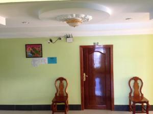 Sokchea Chantha Guest House