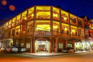 Heng Heng Guest House & Restaurant