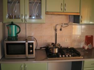 Гостевой дом На Лучинского - фото 16