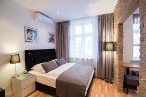 Apartament Fast