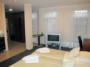Apartamenty Stargard, Appartamenti  Stargard - big - 17