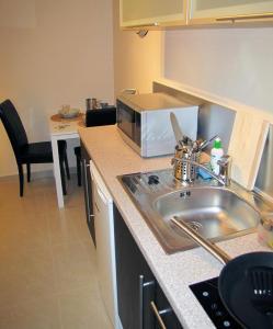 Apartamenty Stargard, Appartamenti  Stargard - big - 2