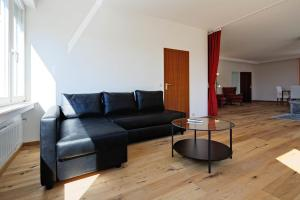 Luxusapartment an der Klinik, Appartamenti  Baden-Baden - big - 8