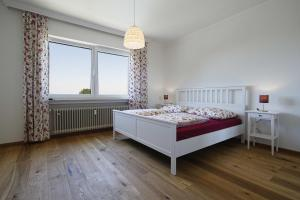 Luxusapartment an der Klinik, Apartmány  Baden-Baden - big - 7