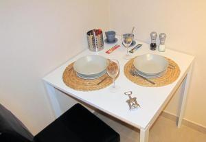Apartamenty Stargard, Appartamenti  Stargard - big - 24