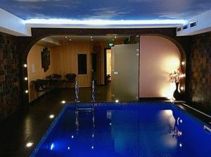 Отель Мирит - фото 7