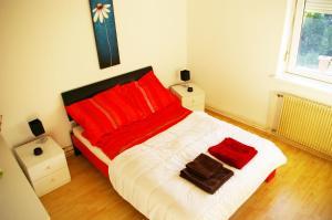 Cozy double room - Homestay