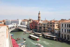 City Apartments, Venecia