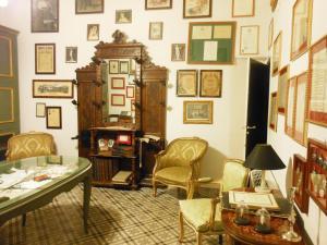 Palazzo Antica Via Appia, Отели типа «постель и завтрак»  Bitonto - big - 31