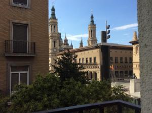 Hotel Don Jaime 54, Hotels  Zaragoza - big - 4