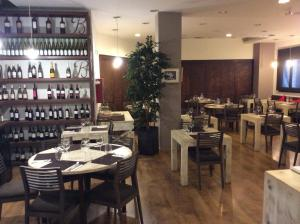 Hotel Don Jaime 54, Hotels  Zaragoza - big - 37