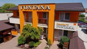 obrázek - Penzion Fontana