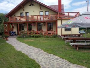 obrázek - Casa Candea Sighisoara