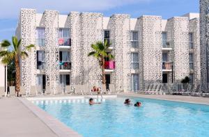 Appart'hôtel Odalys Prestige Nakâra