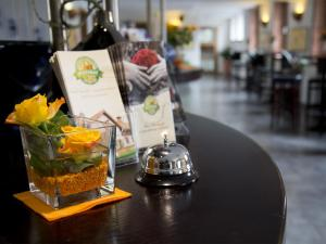H&S Hotel Gutshof Herborn