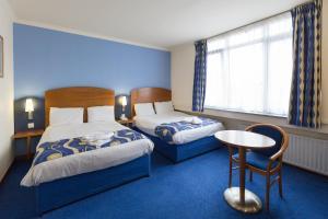 Wembley International Hotel