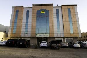 Rofan Hotel Suites