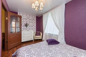 Apartment Ordzhonikidze 55