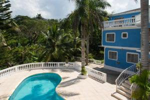Chateau Margarite Bed & Breakfast Montego Bay