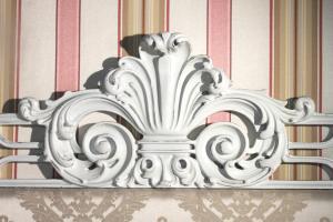 Palazzo Antica Via Appia, Отели типа «постель и завтрак»  Bitonto - big - 8