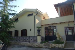 克拉拉別墅酒店 (Hotel Villa Clara)