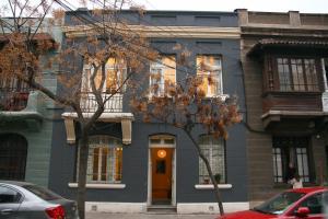 Guest House Santiago