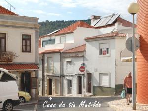 Casa da Tia Matilde, Apartments  Sesimbra - big - 19