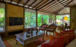 Casa Natureza Brasil Guest House, Penzióny  Arraial d'Ajuda - big - 42