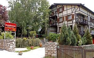 Guesthouse Druga Kuca - Sarajevo