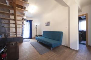 Casas da Junqueira, Apartmány  Prainha de Baixo - big - 13