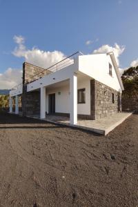 Casas da Junqueira, Apartmány  Prainha de Baixo - big - 7