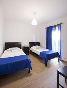 Casas da Junqueira, Apartmány  Prainha de Baixo - big - 6