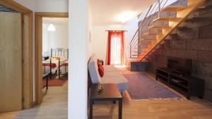 Casas da Junqueira, Apartmány  Prainha de Baixo - big - 43