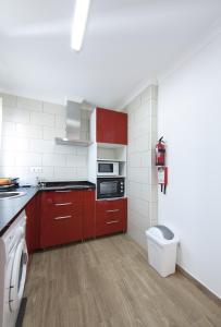 Casas da Junqueira, Apartmány  Prainha de Baixo - big - 41