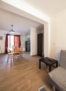 Casas da Junqueira, Apartmány  Prainha de Baixo - big - 40