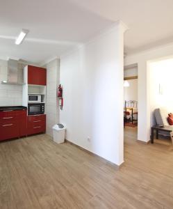 Casas da Junqueira, Apartmány  Prainha de Baixo - big - 39